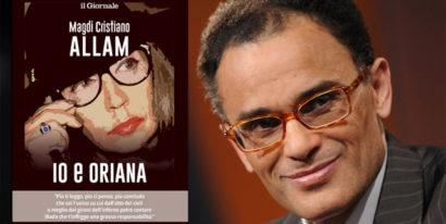 Il nuovo libro di Magdi Allam