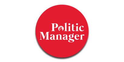 Politic Manager